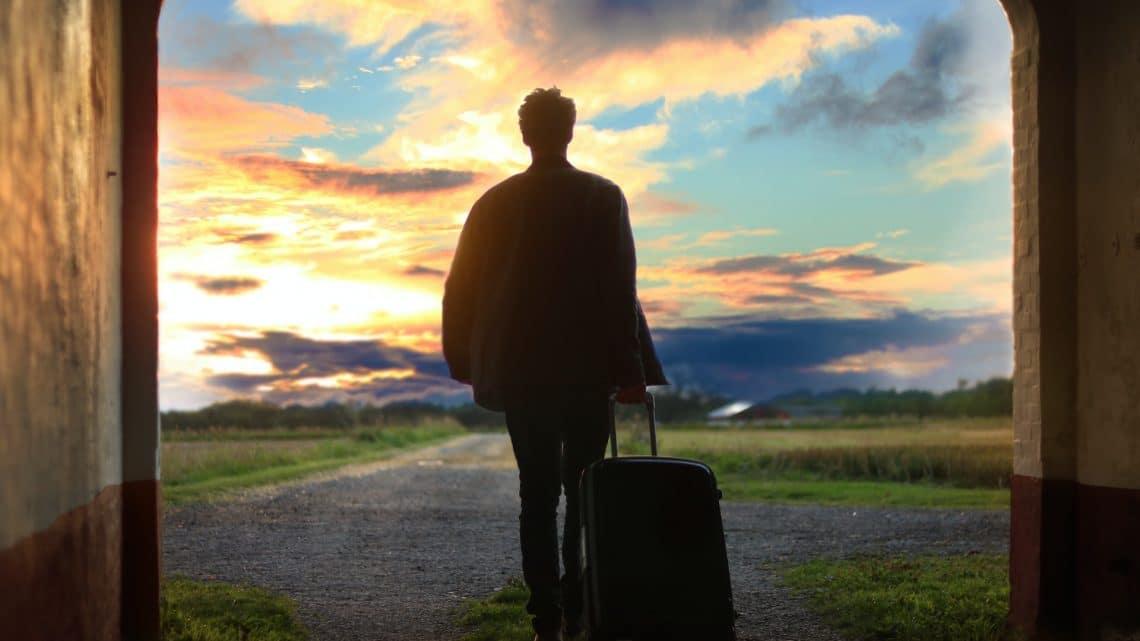 Comment les voyages affectent votre identité culturelle
