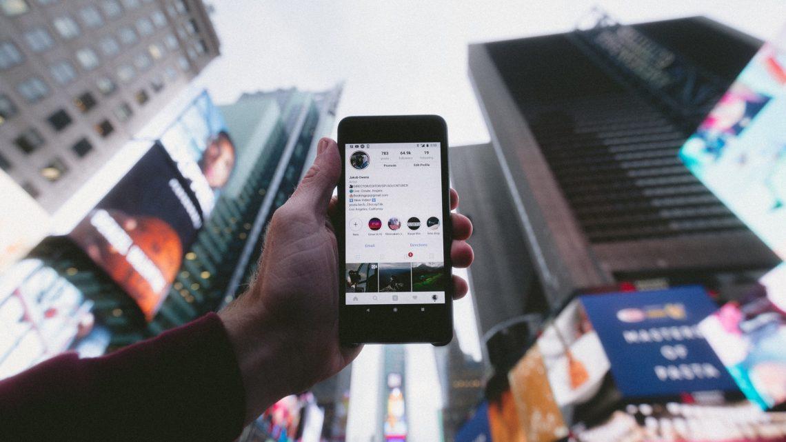 Utiliser Instagram pour planifier ses vacances