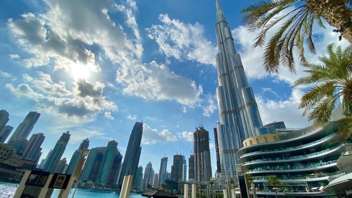 Visiter Dubaï pour ses prochaines vacances